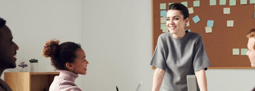 10 Claves para ser un buen líder dentro de una Agencia de Publicidad