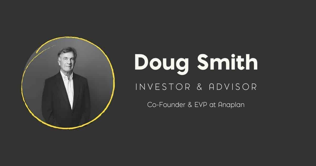 Doug Smith Anaplan