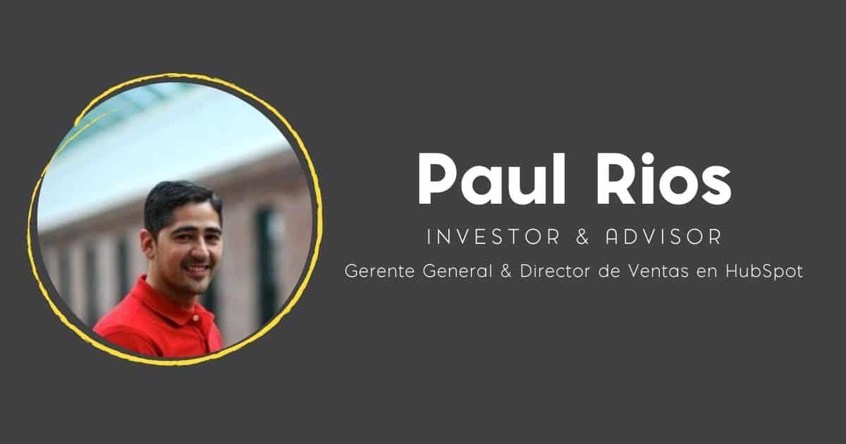 Paul Rios