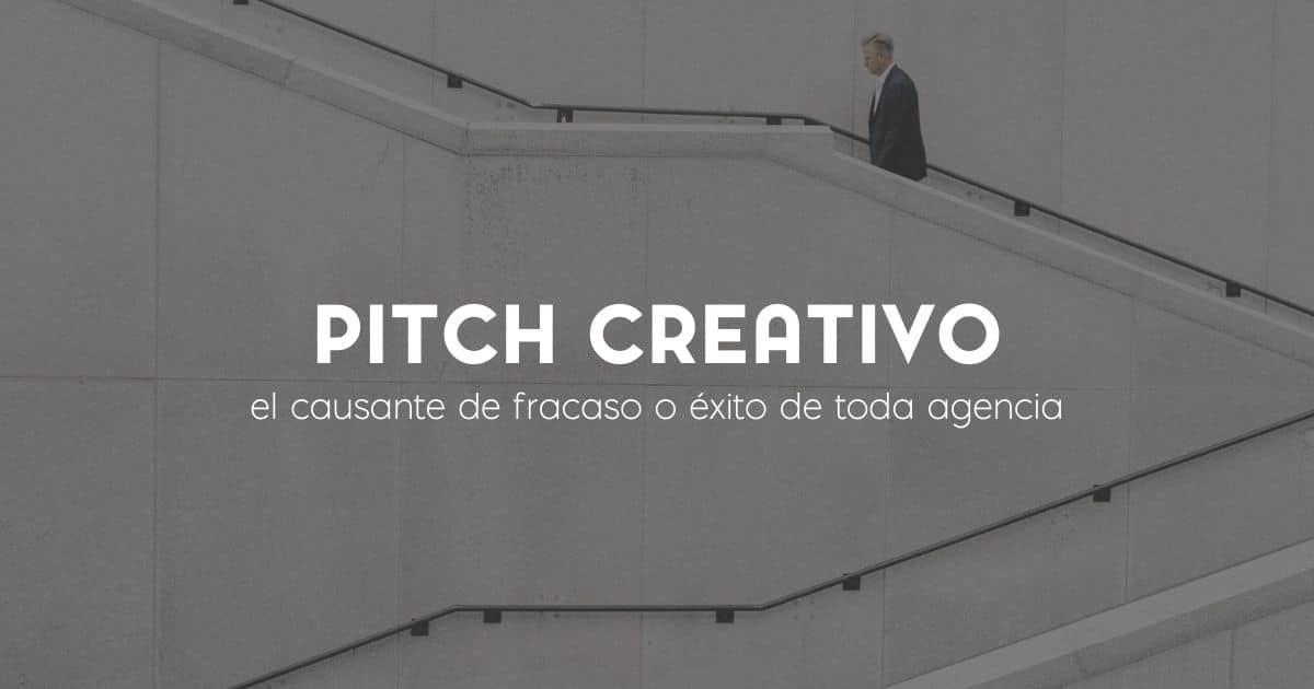 Pitch Creativo