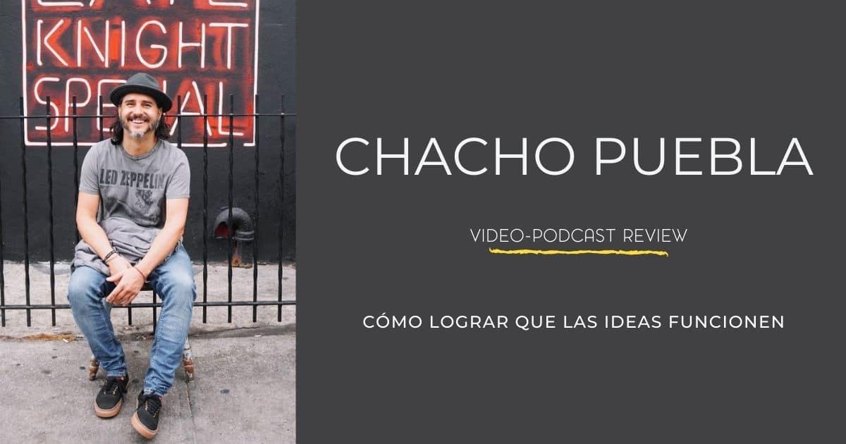 Chacho Puebla