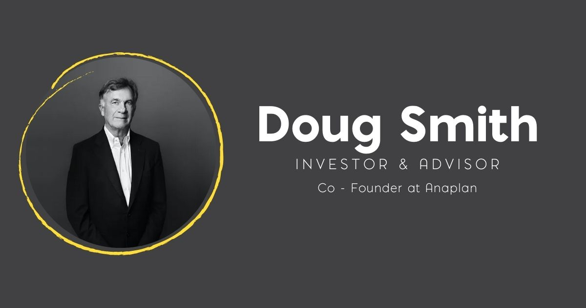 Doug Smith Anaplan